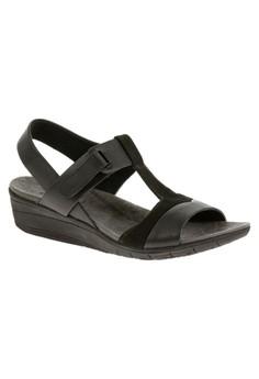 Margo Irvine Comfort Sandals