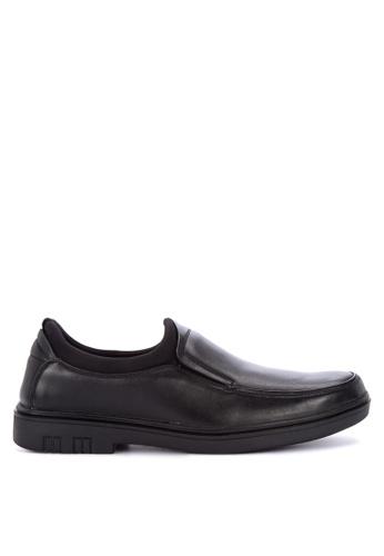 Gibi black Sum Formal Shoes A9D94SHF26914AGS_1