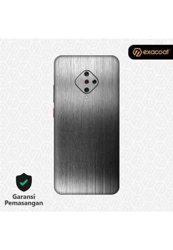 Exacoat Vivo S1 Pro 3M Skins Titanium Series - Titanium Onyx 16336ES7674DB4GS_1