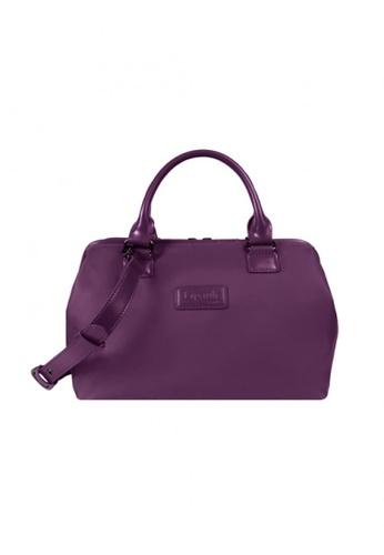 Lipault Lady Plume Bowling Bag S