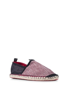 112a13d2ae08f 32% OFF Superdry Superdry Classic Espadrilles S$ 59.00 NOW S$ 39.90 Sizes 7  8 9 10 11