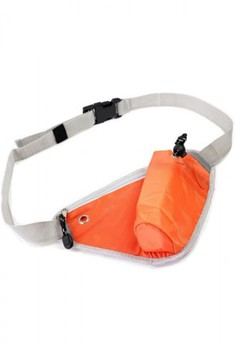Handy Waist Organizer Pouch for Outdoor Sport Exercise