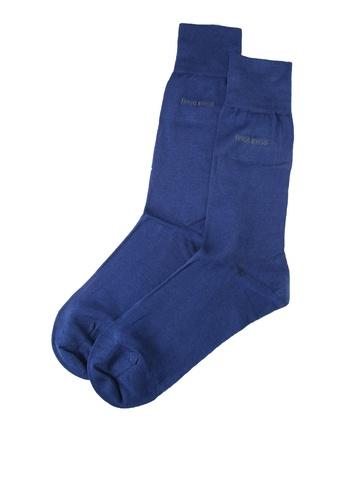 BOSS blue George Socks CEB83AA4470D7FGS_1