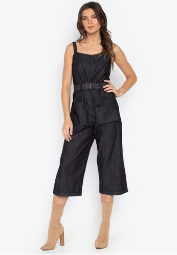 70c5fa5dc10c Shop NEXT Tank Top Wide Leg Jumpsuit Online on ZALORA Philippines