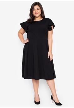 1631b759218d9 Plus Size Fashion Online at Ashley Collection Plus