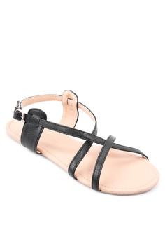 Alice Flat Sandals