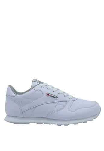 Precise white Precise Classic M Sepatu Pria - Putih DC877SH6588695GS_1