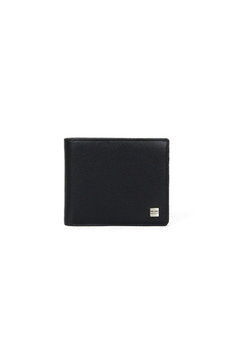 Picard black Picard Offenbach Flap Wallet With ID Window 98B47AC568BF67GS_1