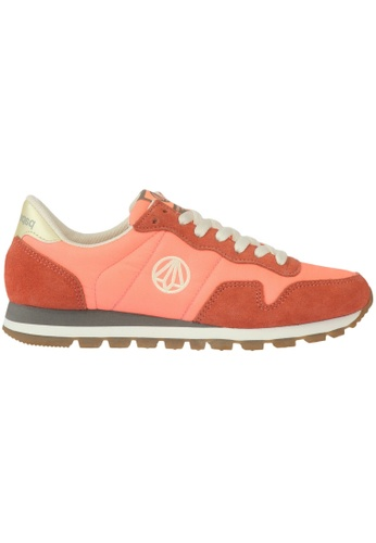 paperplanes pink Paperplanes-1318 Casual Fashion Low Top Running Sneakers Shoes US Women Size PA355SH64PGHSG_1