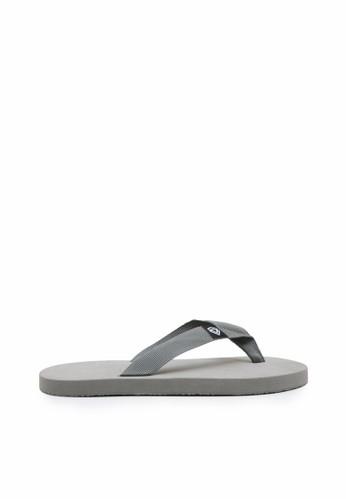 Tendencies grey Tendencies Sandal ABSOLUTE MISTY WEBBING SANDALS TE953SH57KWGID_1