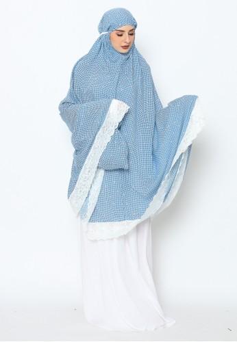 Magic Spell blue Ryoko Basic Prayer Set MSB678 6C665AA7D32970GS_1