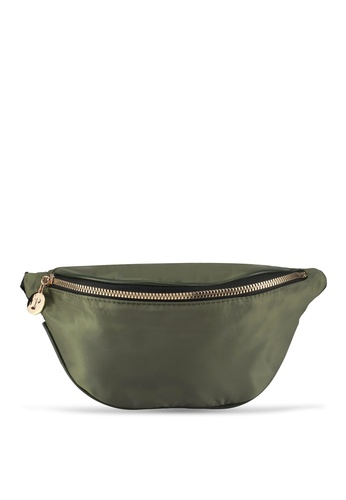 Rubi green Elisa Belt Bag AAF3DAC79F445AGS_1