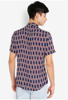9047d9cdfe2 Shop River Island Shirts for Men Online on ZALORA Philippines