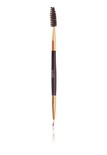 Suesh multi 2 in 1 Mascara and Eyeliner Brush SU271BE33QICPH_1