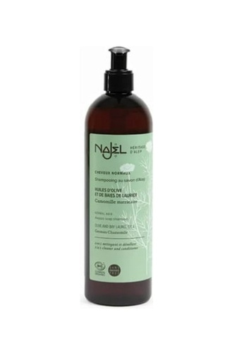 NAJEL NAJEL - 2-in-1 Shampoo & Conditioner (Normal Hair)(500ml) 86DE4BE0718D02GS_1