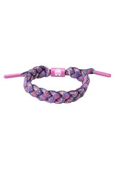 Pop Shoelace Bracelet