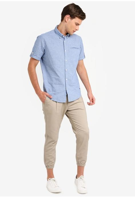 944286c0bd Buy ESPRIT Men Pants Online   ZALORA Malaysia