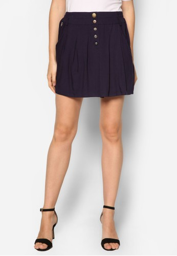 Kleezalora 內衣ra 短裙, 服飾, 迷你裙