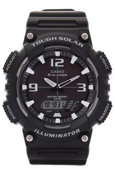 Analog Digital Watch AQ-S810W-1AVDF