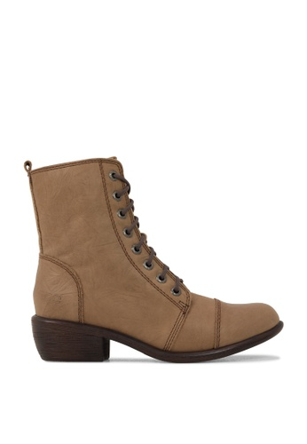 ROC Boots Australia brown Territory Brown Ankle Boot RO517SH79QPSHK_1