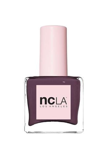 NCLA purple NCLA Best Friend With Benefits 13.3ml 083F3BE549BBE7GS_1