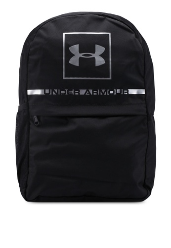 Under Armour black Project 5 Backpack BB888AC654A6AFGS_1