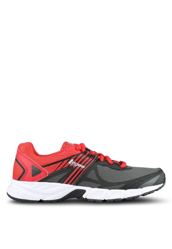 Legas grey Iron LA Men's Shoes LE684SH0S2MLMY_1