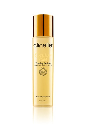 Clinelle gold CaviarGOLD Firming Lotion A7A3EBE9667BB0GS_1