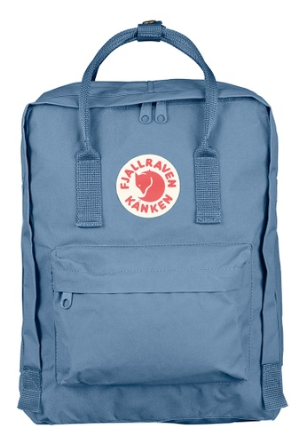 Fjallraven Kanken blue Blue Ridge Kanken Classic Backpack 564AEACA7F55B4GS_1