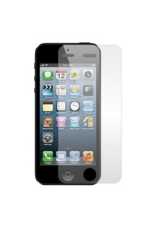 Premium HD Clear Plastic Screen Protector For IPhone 5/5s Front Only