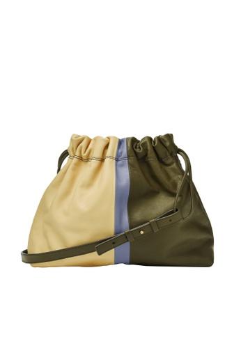 FOSSIL multi Gigi Shoulder Bag ZB1560341 44725ACC442B6AGS_1