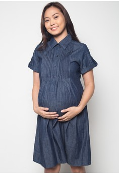 Venni Maternity Dress