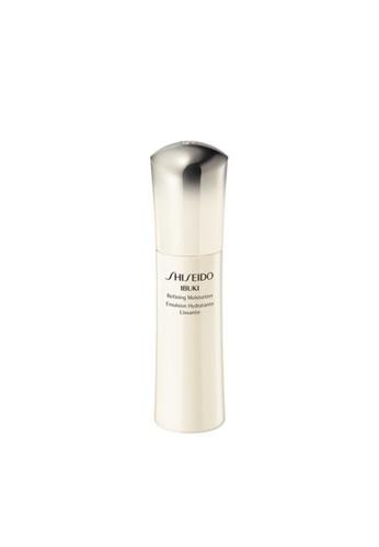 Shiseido white Ibuki Refining Moisturizer 75ML 480CCBED02FA0CGS_1