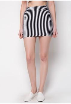 Not So Formal BodyCon Skirt