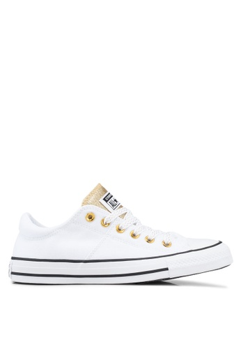 3da4a1a93193 Buy Converse Chuck Taylor All Star Madison Metallic Online on ZALORA  Singapore