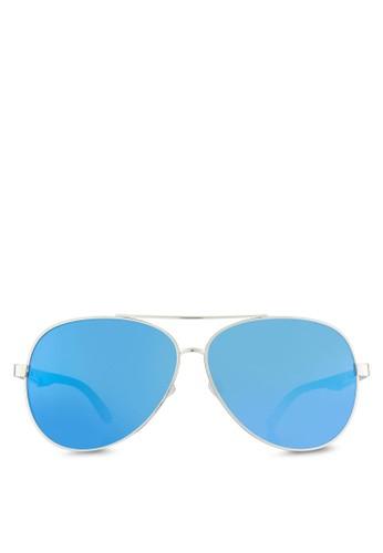 經典飛行員太陽眼鏡, 飾品配件, 飛esprit outlet台北行員框