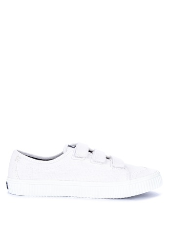 6918102a02b49 Shop Sperry Crest Creeper Loop Sneakers Online on ZALORA Philippines