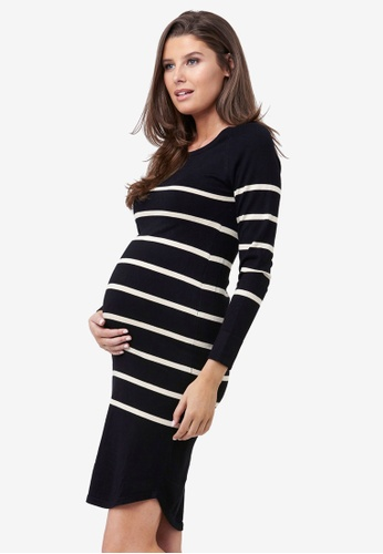 a86e7f6987 Ripe Maternity multi Maternity Valerie Tunic Dress 061A4AAE99B8B3GS 1