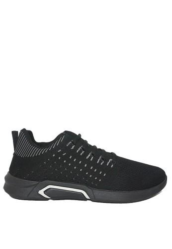 Dr. Kevin black Dr. Kevin Men Sneakers 13377 - Black 0FF4CSH9CAAF5AGS_1