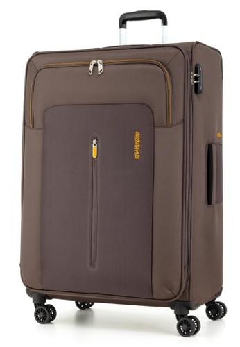 American Tourister brown American Tourister Limo Spinner 79/29 Exp TSA AB41EAC5710C1CGS_1