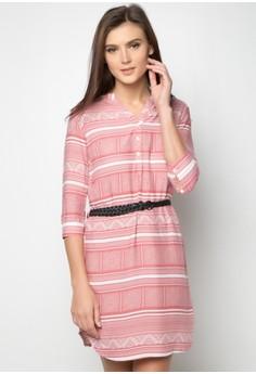 Cristine Dress