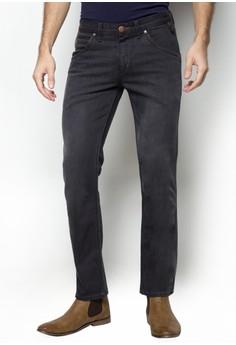 Spencer Brown Weft II Jeans