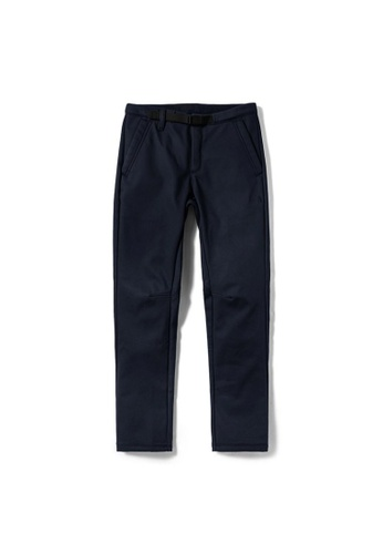 The North Face navy The North Face Women's Snow Thermal Pant Aviator Navy 7E53FAAC973066GS_1