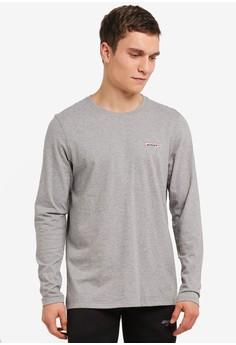 Full Sleeve Round Neck T-Shirt