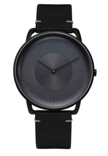 Zoom black Casual Men's Watches ZM 3861M.2502 475ABACA5159F6GS_1