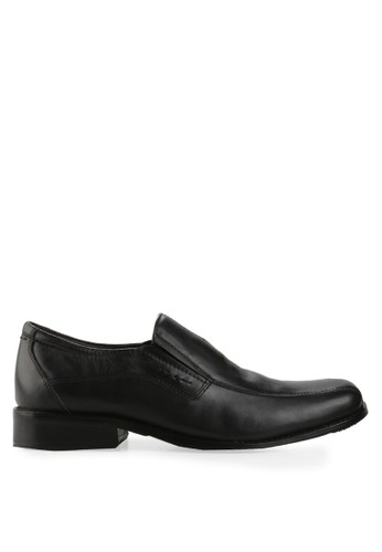 Gino Mariani black Dago 7 Formal Shoes GI569SH23BQIID_1