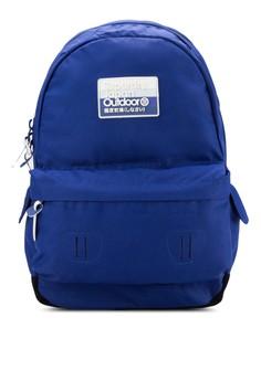 Rainbow Montana Backpack