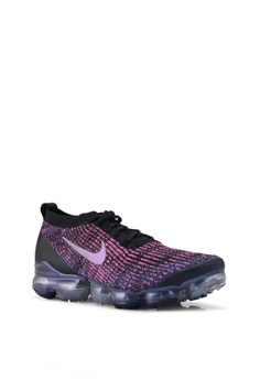 423b688b8c28a Nike black Nike Air Vapormax Flyknit 3 Shoes 08129SHBF40528GS 1 Nike Nike  Air Vapormax Flyknit 3 Shoes Php 9