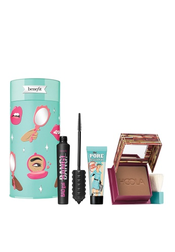 BENEFIT multi Benefit BADGal to the Bone Holiday Set 06754BEFE71DC8GS_1