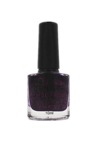 Pretty2u purple Gel Effect Nail Lacquer 9 PR716BE15WQMMY_1